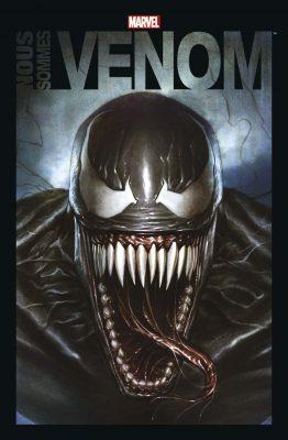 comics Venom