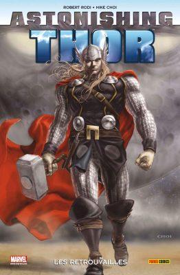 comics film thor