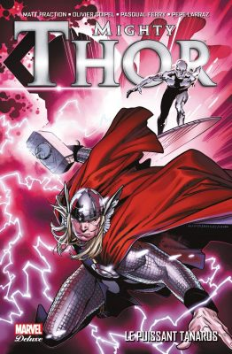 comics important thor