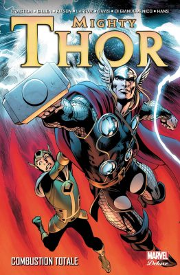 comics indispensables thor