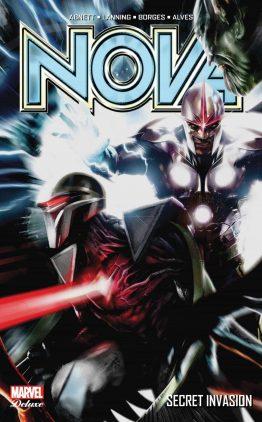 comics nova