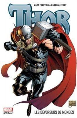 comics siege thor