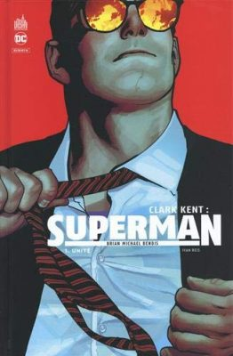 comics superman par ou commencer
