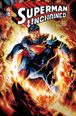 comics superman pdf français