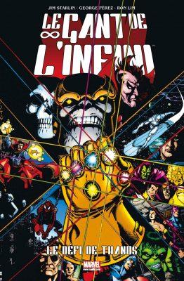 comics thanos film