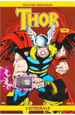 comics thor ragnarok