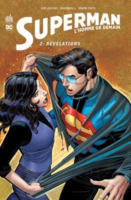 de quoi est mort superman