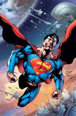 guerre superman