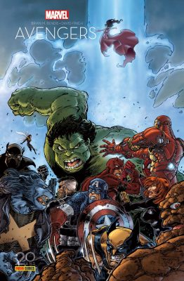 guide comics avengers endgame thanos