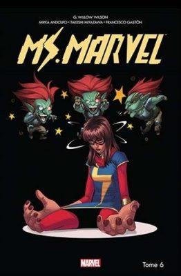 guide comics marvel