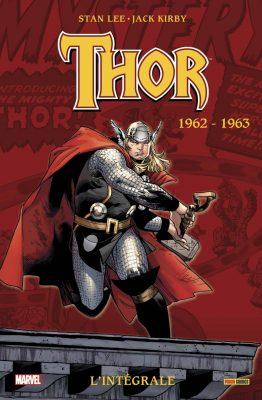 guide comics thor