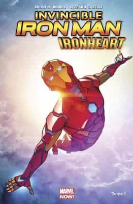 iron heart iron man