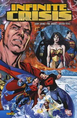 lire des livres superman