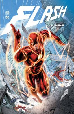 new 52 barry allen