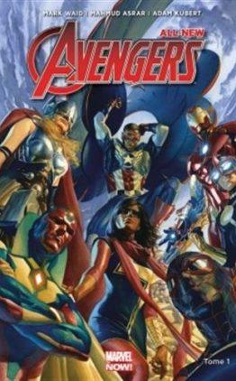 nova avengers