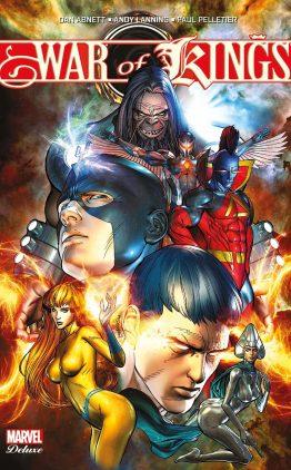 nova thanos comics