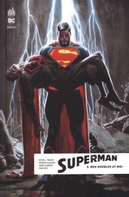 plusieurs superman