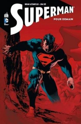 reading order superman