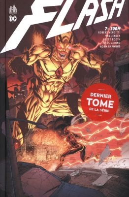 resume flash new 52