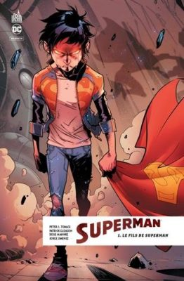 top comics pour commencer superman